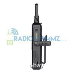 Two Way Radio Licence Free World Coverage 4G Inrico T320 POC Walkie