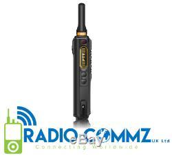 Two Way Radio Licence Free World Coverage 4G Inrico T620 POC Walkie Talkie