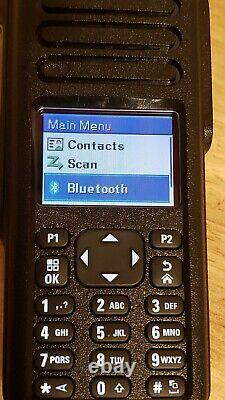 Two Way Radio Motorola XPR7550e 403-470 HAM TRBO DMR