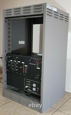 Tyco Electronics M/A-Com Radio Comm Repeater SXHMCX Advanced Digital VHF