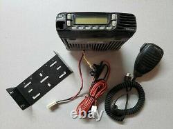 Used/Tested Kenwood TK-8180K1 UHF