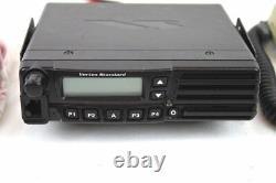 Vertex VX4200 VX4207 VX-4207-6-45 UHF 45 Watt Mobile 400-470 Mhz HAM