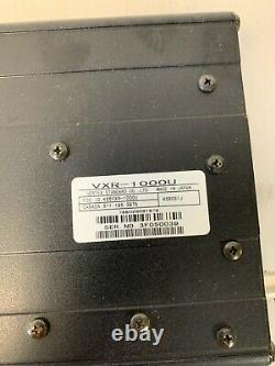 Vertex VXR-1000U UHF FM Channel Mobile Repeater K66VXR-1000U