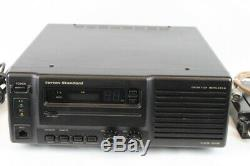 Vertex VXR7000 VXR-7000 UHF Repeater with Duplexer 40 Watts 450-480 Mhz