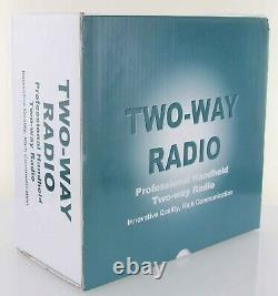 Wouxun KG-UV7D High Power Dual Band 2m / 220 MHz Amateur Radio