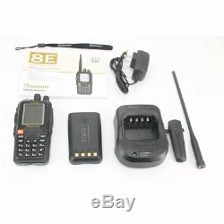 Wouxun KG-UV8E Tri-Band 1.25m/2m/70cm VHF/UHF Two Way Radio